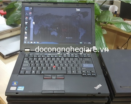 Xả 50 laptop Lenovo ThinkPad t420 14